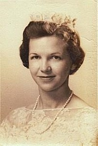 Mary Hart Satterwhite