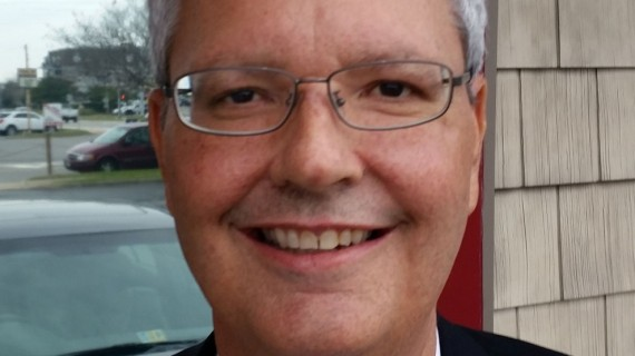 Cardwell runs for U.S. House as 'citizen legislator'