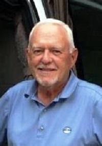 Robert James Marlatt