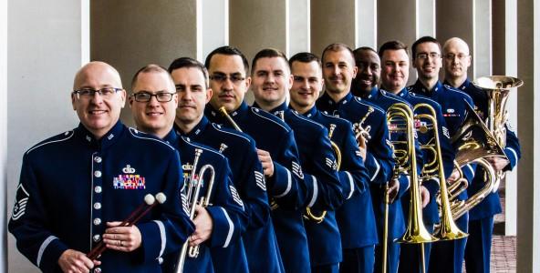 Heritage Brass Ensemble