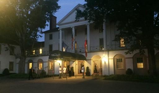 Williamsburg Inn Popovers