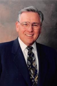 Adrian O'Dell Evans