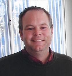 Brian David Bartram