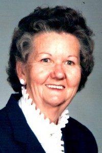Dorothy Mae Howington