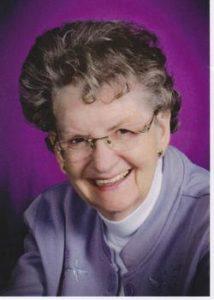 Elizabeth Louise Grohs