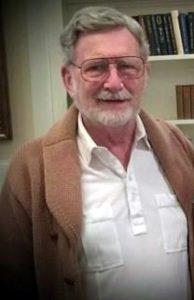 Eric S. Harfst