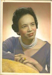 Marjorie Nelson