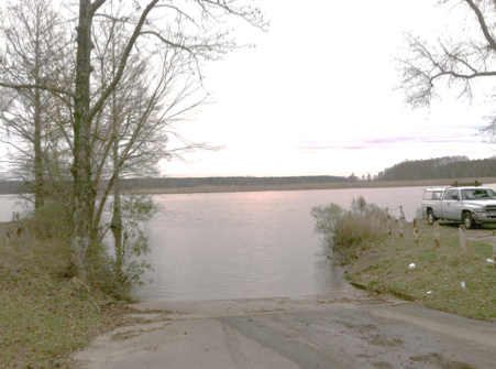 JCC is considering the Chickahominy River as a potential water supply source for the county. (CDM Smith/JCC)