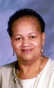 Sharon Patrice Jones