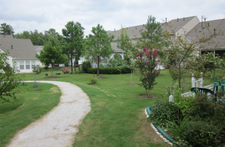 The James City Clean County Commission will award a total of ten $500 Good Neighbor Environment Grants. (Courtesy JCC)