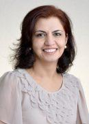 Williamsburg internist Dr. Tara Khoshnaw (Sentara Healthcare)