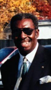 Lloyd Alfred Jones Sr.