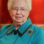 Margaret Vickrey Matthews Moul