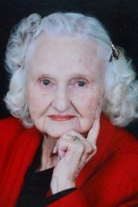Mary Ruth Humble Thorpe