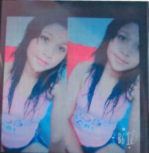 Police are looking for missing Ruth Stepannie Carias, 15. (Courtesy of the Williamsburg Police Department)