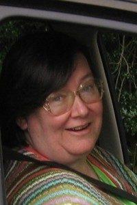 Sharon Lynn Boggs