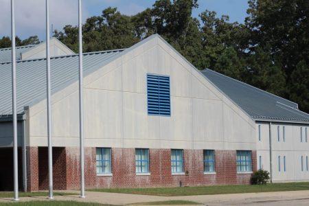 Virginia Peninsula Regional Jail (Andrew Harris/WYDaily)