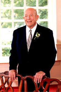 Allan Crane Sharrett, 88, retired phone company executive and avid birder