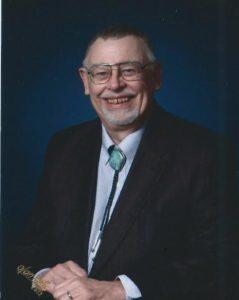Floyd Huxley Mathews