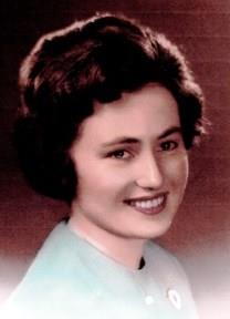 Mary Clare Leahey
