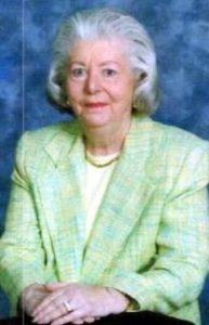 Virginia Butler Pierson