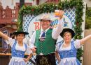 Busch Gardens set for return of Bier Fest
