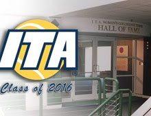 ITA Women's Collegiate Hall of Fame to induct four W&M alumni