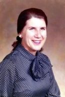 Betsy Turlington Storey
