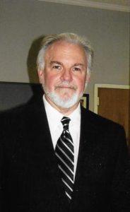 David Lee Hill