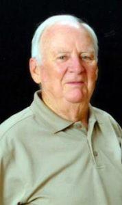 Linwood Earl Ashby Jr.