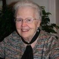 Margaret Ellen Counce