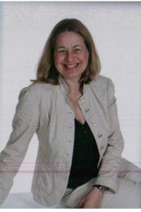 Sandra Luchsinger