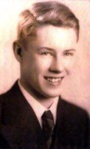 William Robert Frerich