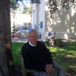 The Rev. Carleton B. Bakkum