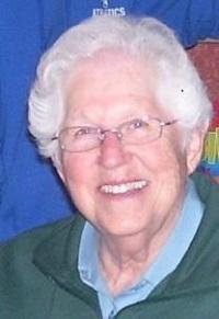 Carolyn Patricia Pulley