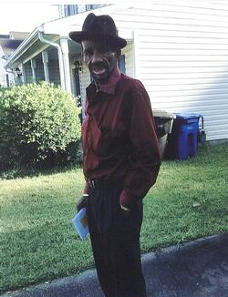 Darel Edward George, 67, native of Clarksville, Tennessee