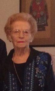 Donna Davis Murphy