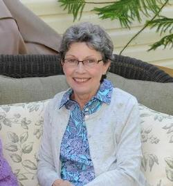 "Judith L. ""Judy"" Baldwin Tullio"