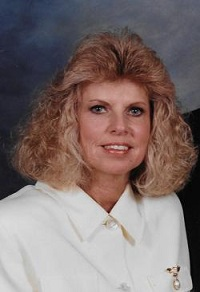 Judy Harmon Mann