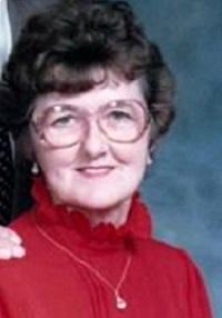 Marjorie Lena Beasley