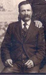 John J. McCartan. (Ancestry.com.)
