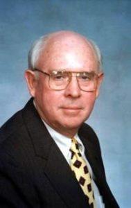 Robert Carlton Wiltshire