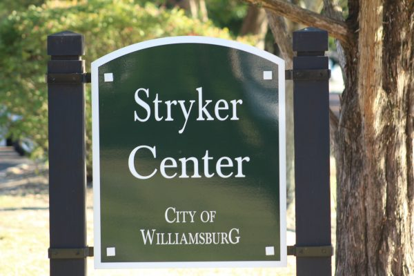 Tax talks dominated the city council work session held Saturday morning in Williamsburg.