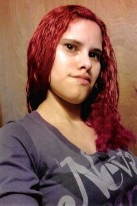 Theresa Ann Morales