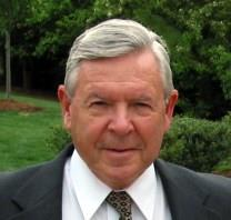 """Vincent Joseph """"Vince"""" Byrne Sr., 81, member and coach at Ford's Colony Strategic Planning Committee"""