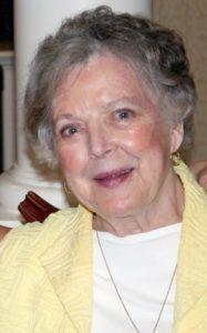 Virginia Shaw Warren