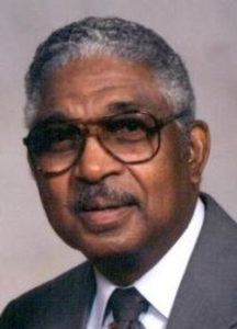 William Harold Washington