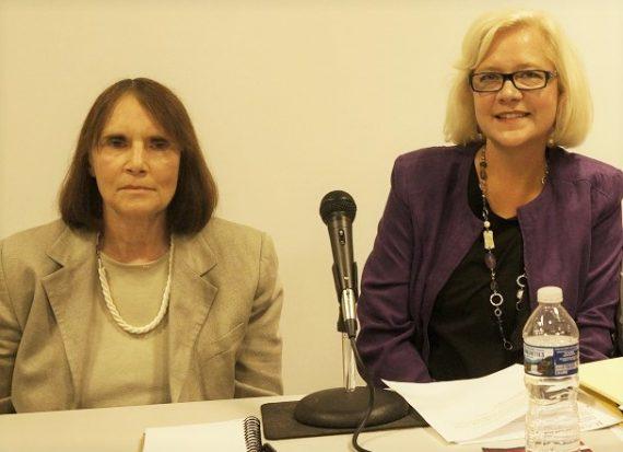 WJCC School Board candidates face off in Monday night debate