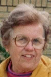 Audrey G. Riley