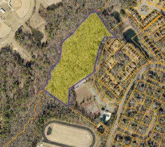 Preservation ends JCC subdivision